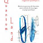 quantum land  recto